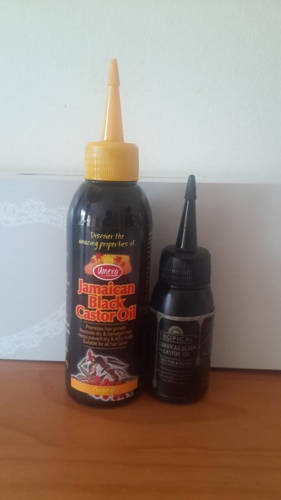 [Mzansi] Jamaican Black Castor Oil